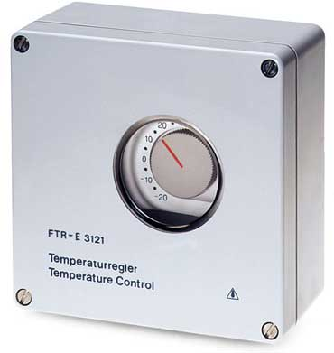 Thermostat TE Outdoor (01100282)