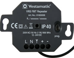 VRS FMT Repeater (01820008)